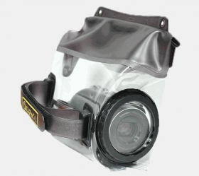 DiCAPac WP-D20 waterproof case for camcorder