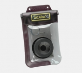 DiCAPac WP-110 waterproof case for compact camera