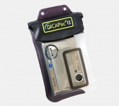 DiCAPac WP-711 waterproof case for compact camera