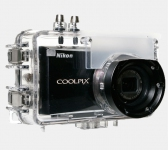 Fantasea Line FS-610 Underwater Housing for Nikon Coolpix S610 & S610c Cameras