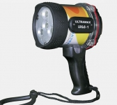 UltraPower II 6 Watt LED Wide Angle Video Dive Light