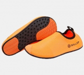 Ballop Skin Shoes Light Series Line (Wave Orange)